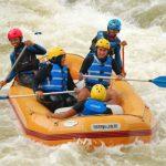 paket rafting sungai serayu